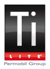 TiLite by Permobil
