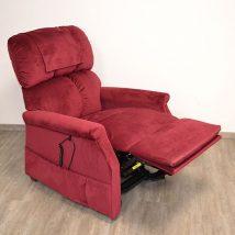 Le fauteuil releveur Medtrad
